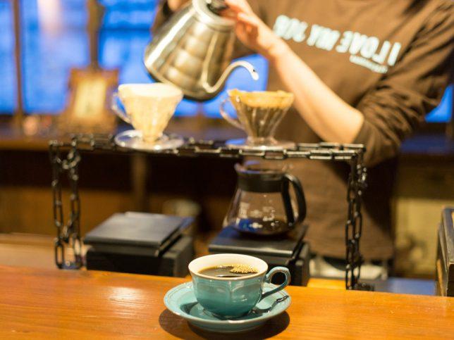 Shima Blue ドリップコーヒー