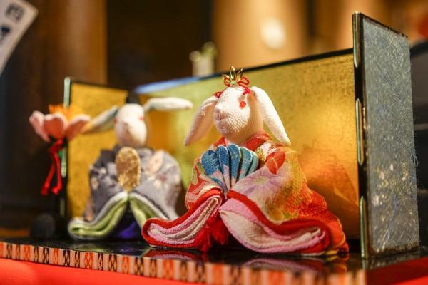 摩耶姫祭り、柏屋カフェ