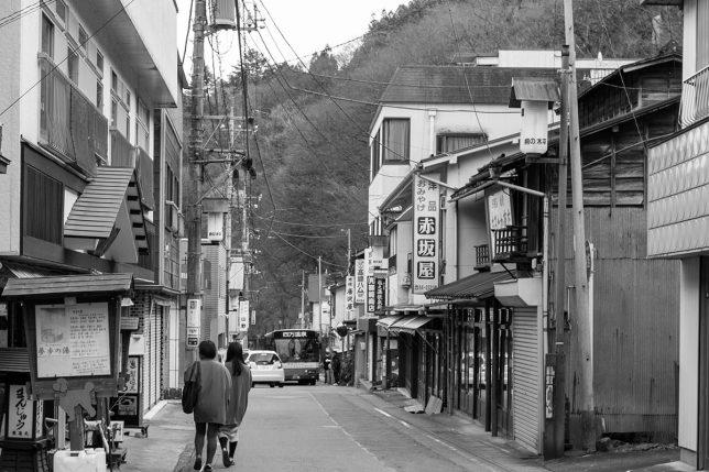 桐の木平商店街